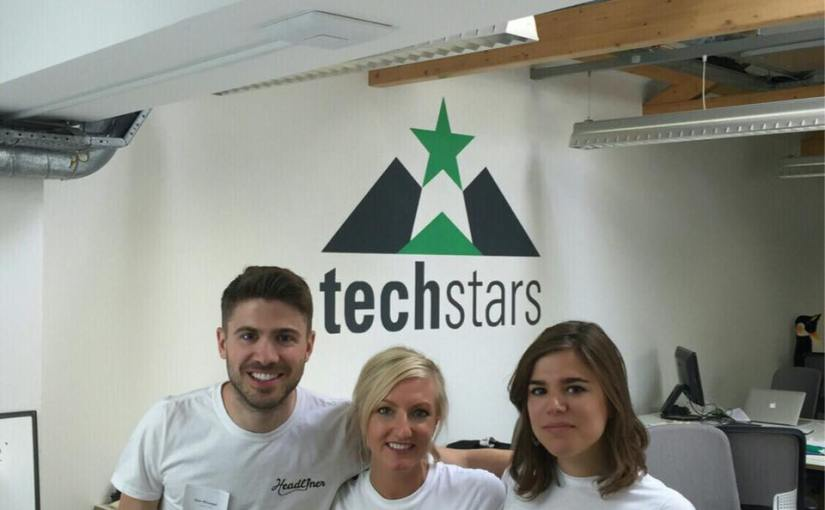 Techstars London day 7: Working on a Sunday